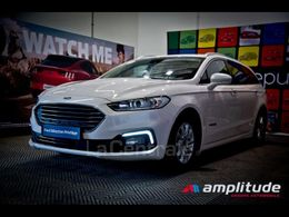 FORD MONDEO 4 SW 21830€