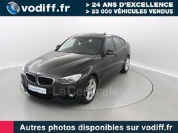 BMW SERIE 3 F30 40610€