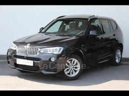 BMW X3 F25 38960€