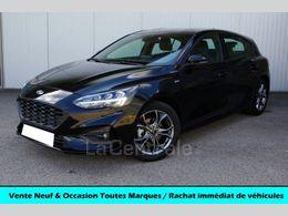 FORD FOCUS 4 26770€