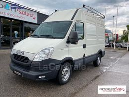 IVECO DAILY 5 16320€