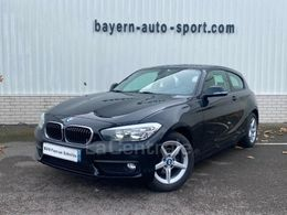 BMW SERIE 1 F21 3 PORTES 17920€