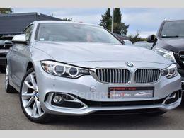 BMW SERIE 4 F36 GRAN COUPE 27000€