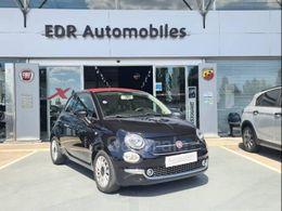 FIAT 500 C 15710€