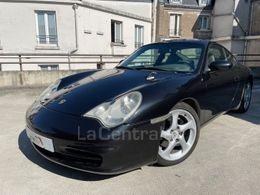 PORSCHE 911 TYPE 996 36770€