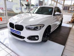 BMW SERIE 1 F20 5 PORTES 23960€