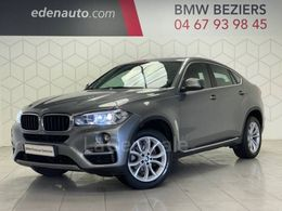 BMW X6 F16 55980€