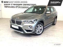 BMW X1 F48 30180€