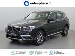 BMW X3 G01 48970€