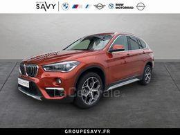 BMW X1 F48 31080€