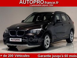 BMW X1 E84 14810€