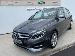 MERCEDES CLASSE B 2 25870€