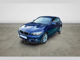 BMW SERIE 1 F21 3 PORTES 16780€