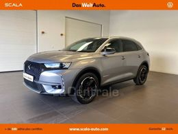 DS DS 7 CROSSBACK 39910€