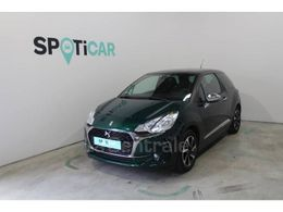 DS DS 3 19100€