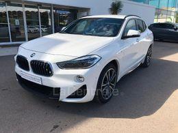 BMW X2 F39 38900€