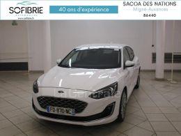FORD FOCUS 4 22180€