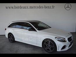 MERCEDES CLASSE C 4 SW 34540€