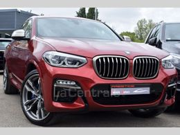 BMW X4 G02 62370€