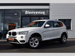 BMW X3 F25 32130€