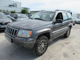 JEEP CHEROKEE 2.5 TD LIMITED 5P