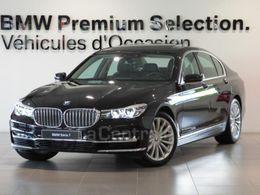 BMW SERIE 7 G11 70950€