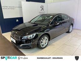 PEUGEOT 508 16880€