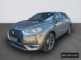 DS DS 3 CROSSBACK 27820€