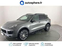 PORSCHE CAYENNE 2 65170€