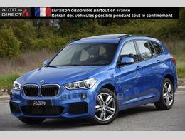 BMW X1 F48 33510€