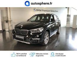 BMW X1 F48 31770€