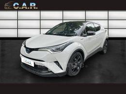 TOYOTA C-HR 21710€