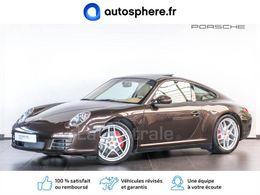 PORSCHE 911 TYPE 997 73480€