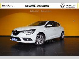 RENAULT MEGANE 4 15840€