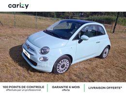 FIAT 500 (2E GENERATION) 10060€