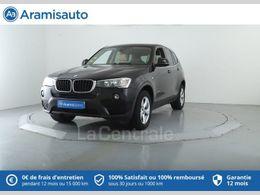 BMW X3 F25 29410€