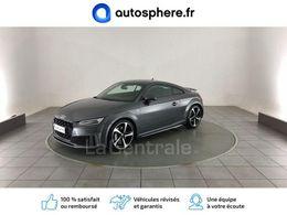 AUDI TT 3 49140€