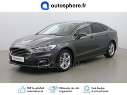 FORD MONDEO 4 24620€
