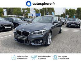 BMW SERIE 1 F20 5 PORTES 19900€