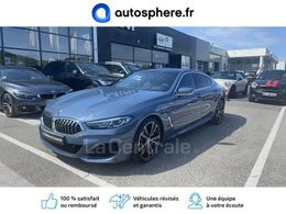 BMW SERIE 8 G16 GRAN COUPE 103720€