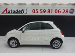 FIAT 500 (2E GENERATION) 10330€