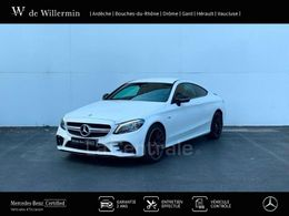 MERCEDES CLASSE C 4 COUPE AMG IV (2) COUPE 43 AMG 28CV 4MATIC 9G-TRONIC