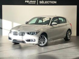 BMW SERIE 1 F20 5 PORTES 28420€