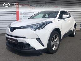 TOYOTA C-HR 23480€