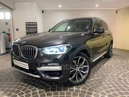 BMW X3 G01 51600€