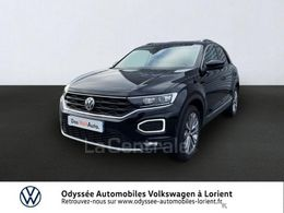 VOLKSWAGEN T-ROC 34170€