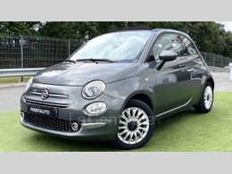FIAT 500 C 15510€