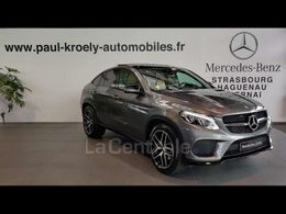 MERCEDES GLE COUPE 61780€