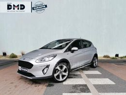 FORD FIESTA 6 ACTIVE 15380€