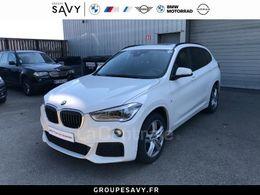 BMW X1 F48 33840€